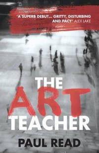 The Art Teacher