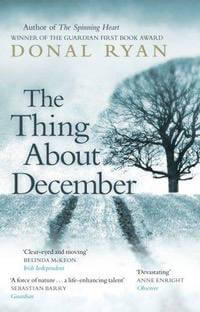 The Thing About December