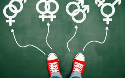 Huffington Post – The difference between being Gay and Trans